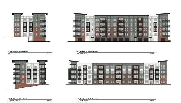 3.29R Chester Apts Elevations