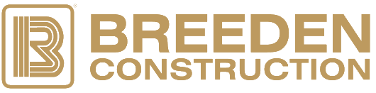 Breeden Construction Logo 2X