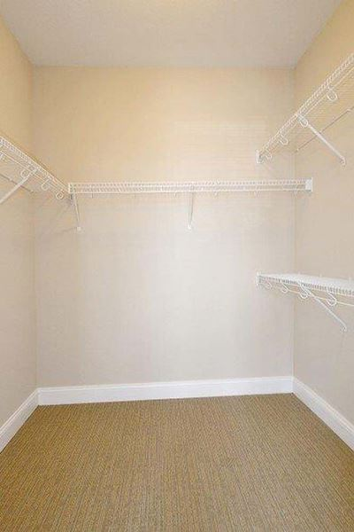 Marshall Springs At Gayton West 1B Walk In Closet